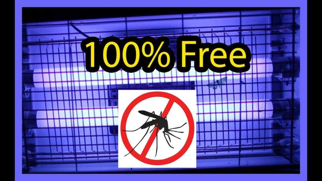 8 HRS Ultrasonic Mosquito Repeller Anti mosquito Sound