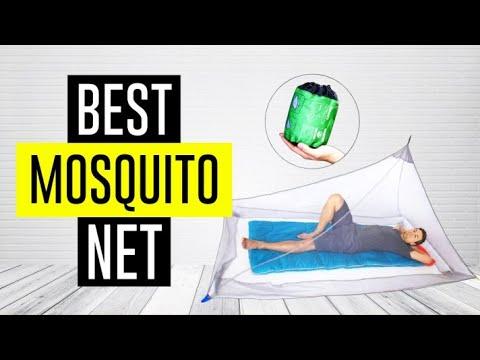 BEST MOSQUITO NET 2021 – Top 5