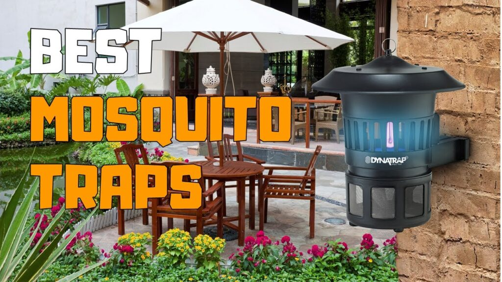Best Mosquito Traps in 2020 – Top 6 Mosquito Trap Picks