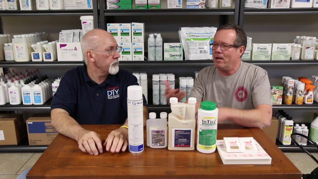 General Pest Control Tips
