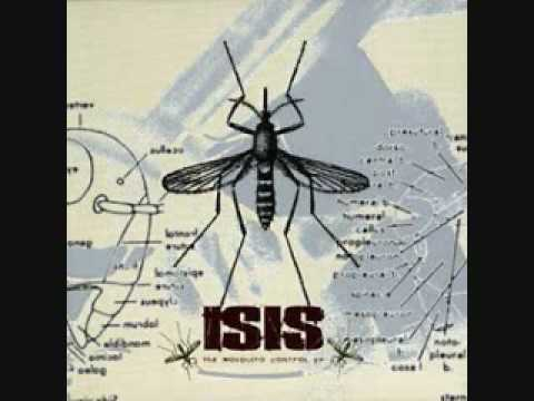 Isis – Mosquito Control EP – 1 – Poison Eggs