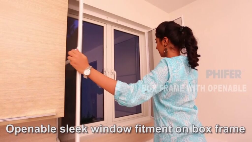 Mosquito Net for Windows-demo