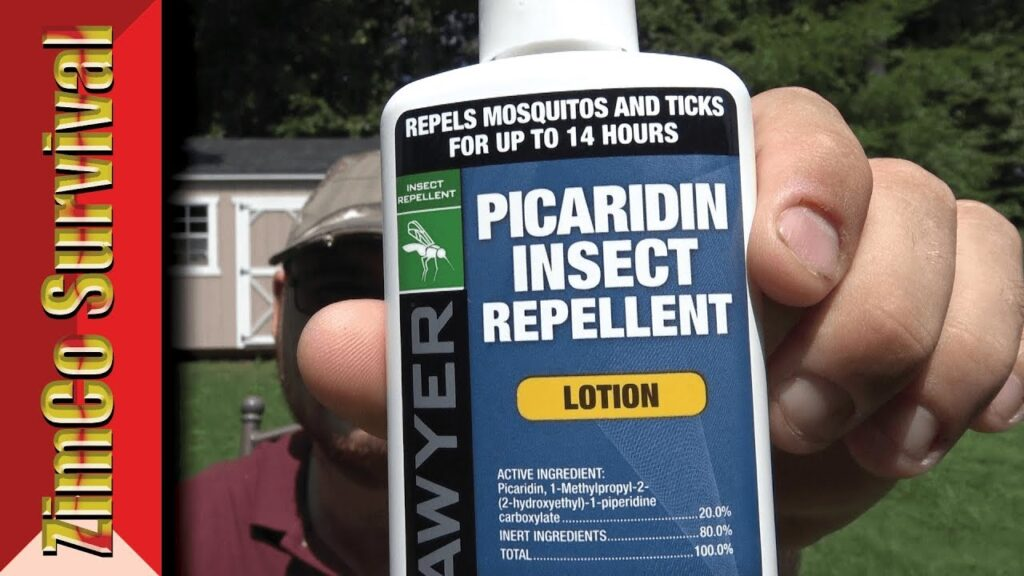 ✔️ The Best Insect Repellent? Sawyer Picaridin Insect Repellent – Review