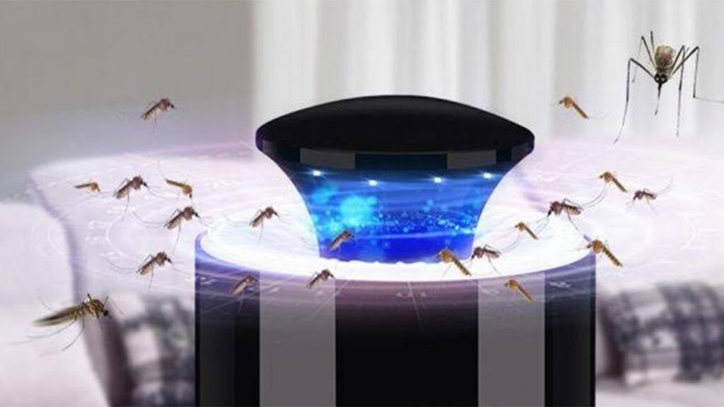 The Best Mosquito Traps of 2020