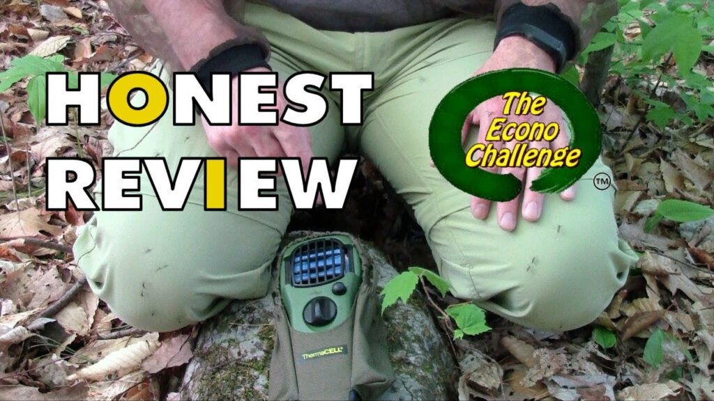ThermaCell Mosquito Repellent – Part One – Honest Review
