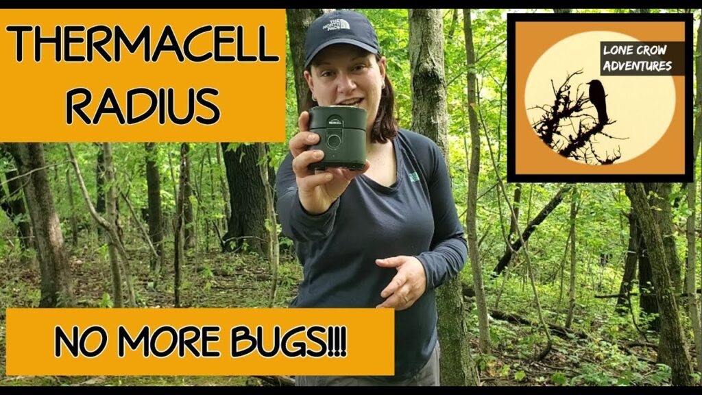 Thermacell Radius Review – Rechargeable Mosquito Repellent (2020)