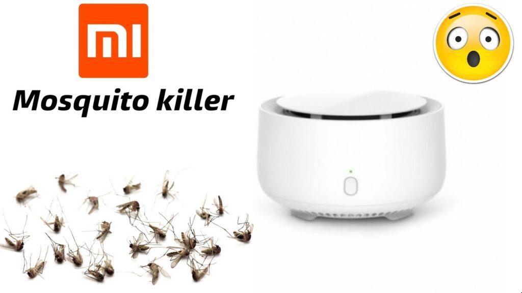 Xiaomi Mijia Mosquito Repellent | Hindi